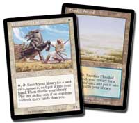 Weathered Wayfarer + fetch lands