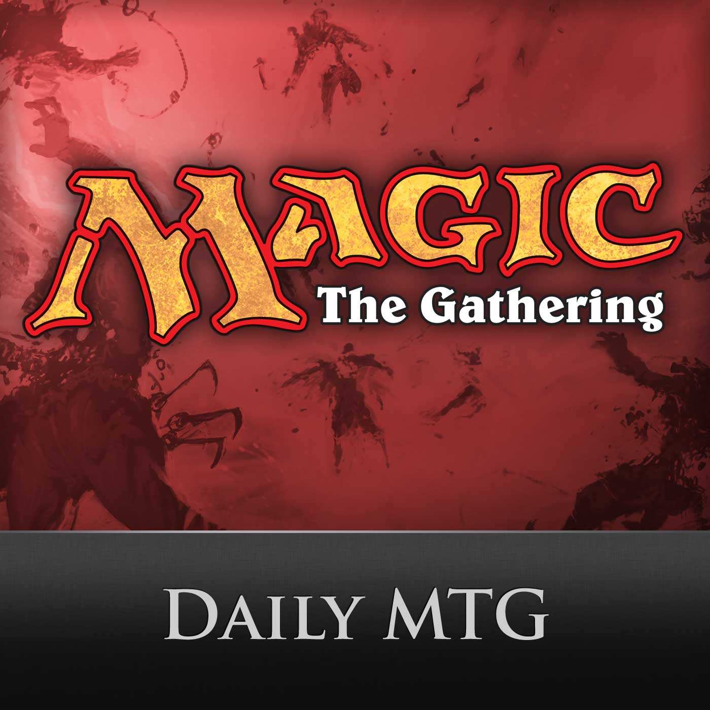Daily MTG Ep. 19: Pax, Theros, and Hero's Path